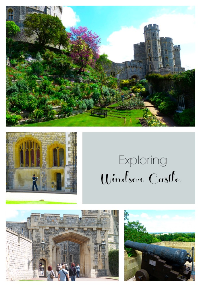 History Comes Alive In Windsor Castle House Of Ana S