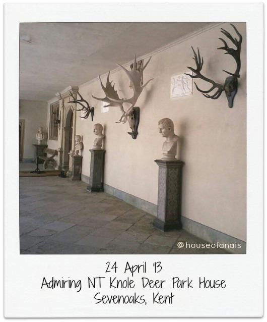 24 April_ Knole