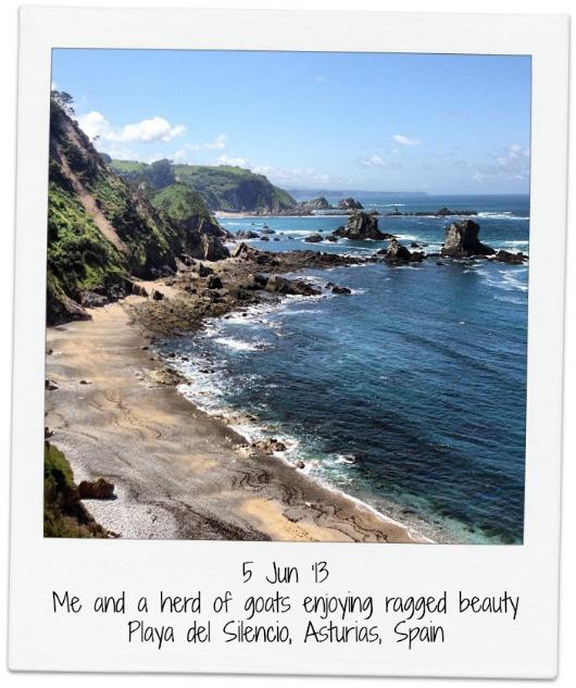 5 Jun 13_Playa del Silencio