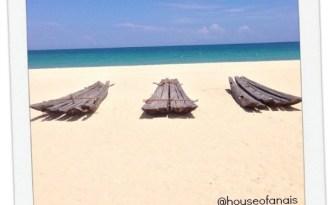Paradise in Sri Lanka