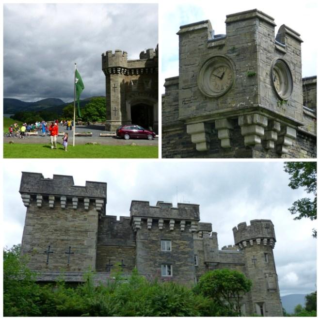 Wray Castle 2