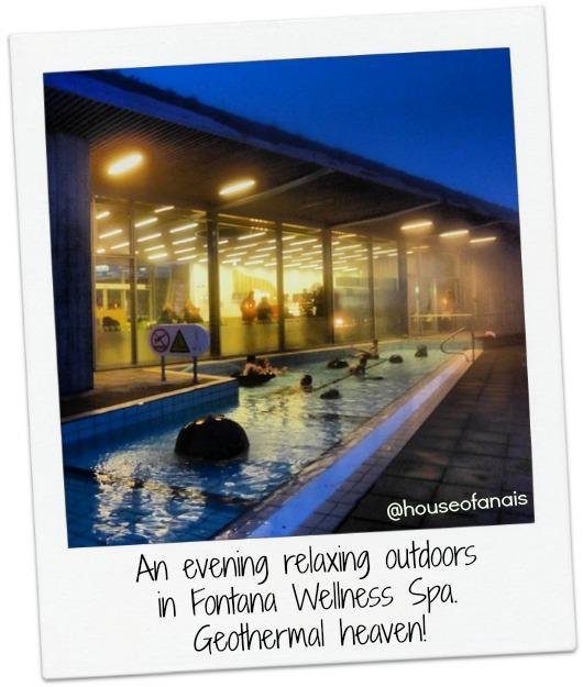 Fontana wellness