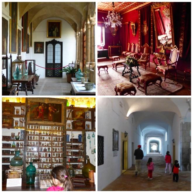 Monastery Mallorca