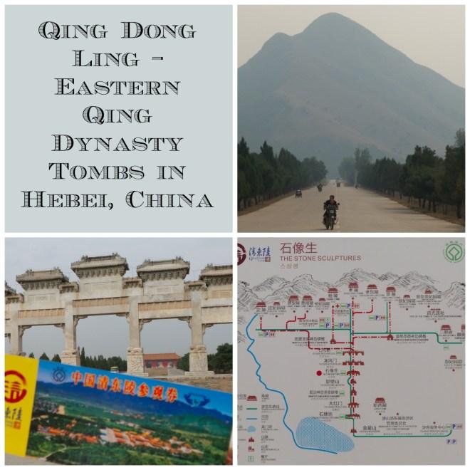 QingDong Ling - 1