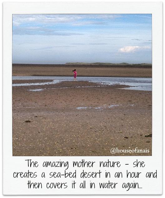 Mother tide