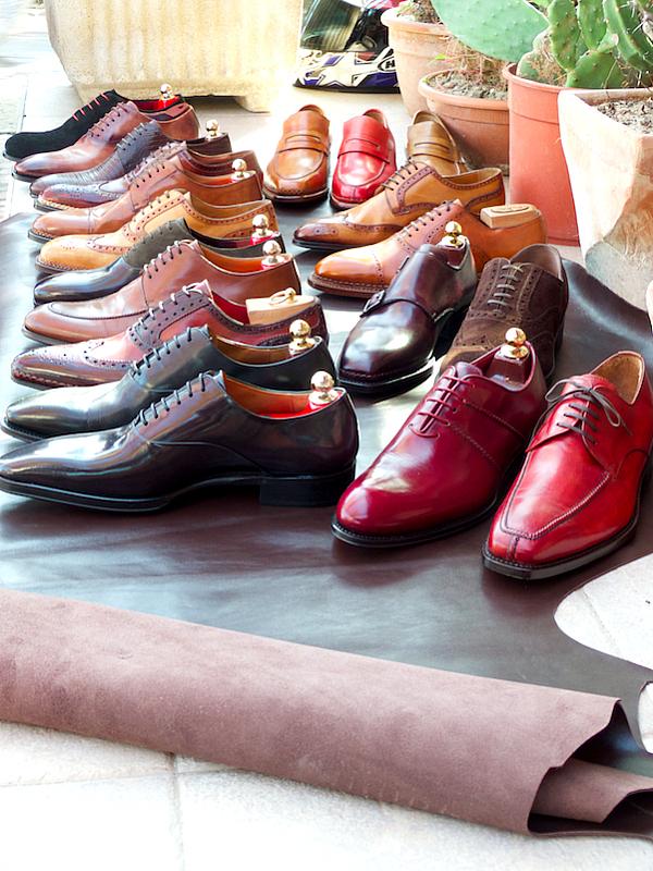 Shoemaker for the stars