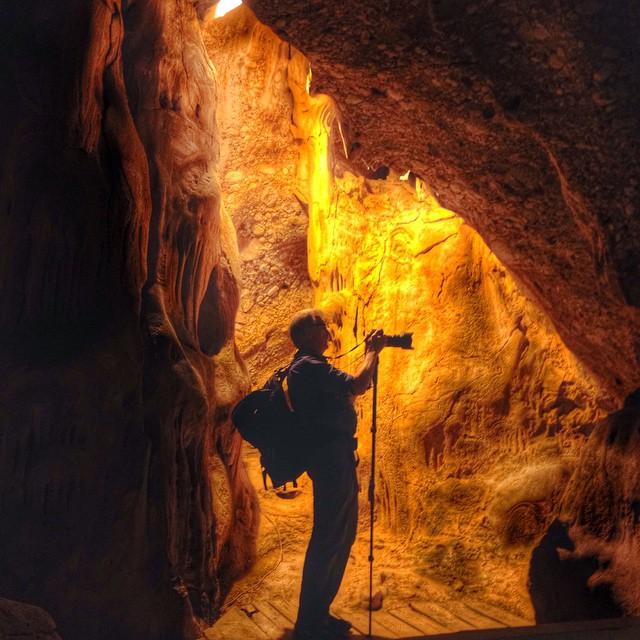 Caves, Barcelona Region, Spain
