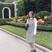 FALL FAVORITES WITH J.MCLAUGHLIN