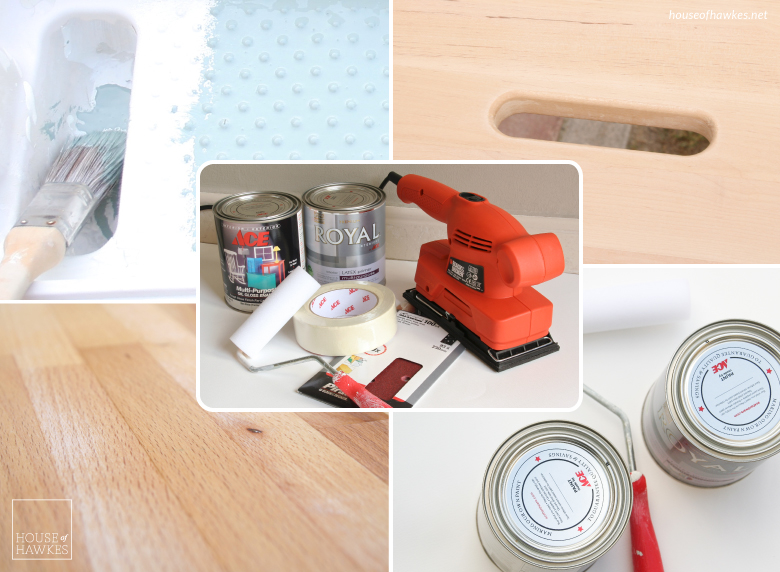 DIY-paint-and-tools