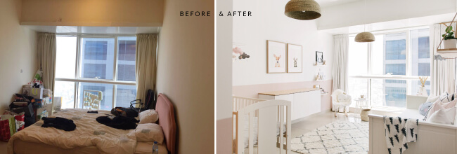 baby-girl-nursery-before-and-after