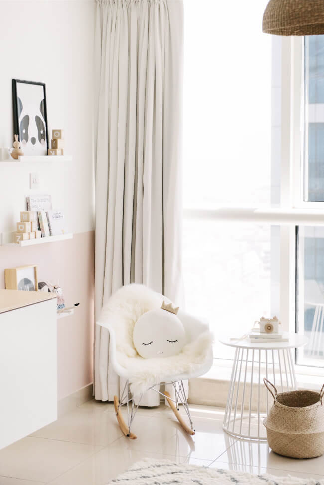 baby-girl-nursery-pink-grey3