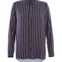 new-look-blue-and-brownstripe-long-shirt