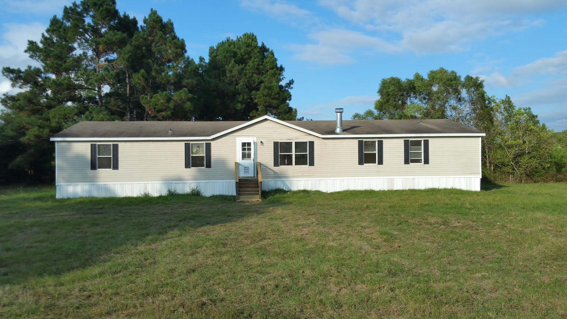 High Texas We Just Finished This Mobile Home Remodel Texas Houston Mobile Home Remodel Show Mobile Home Remodeling Company We Just Finished This Mobile Home Remodel houzz-03 Mobile Home Remodel