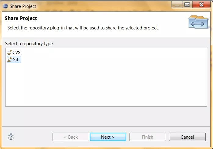 github eclipse tutorial windows