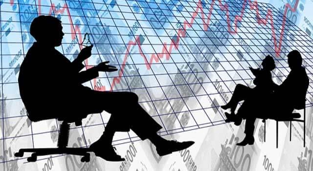 Stock broker test questions