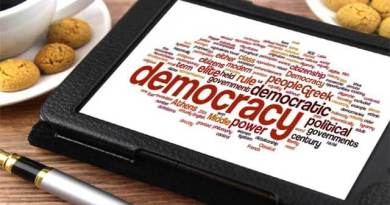 6 Reasons Why Democracy Is a Better Form of Government