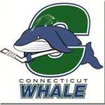 WHALE ADD FOUR FROM GREENVILLE