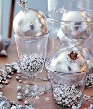 Center Table Decoration Ideas for Christmas