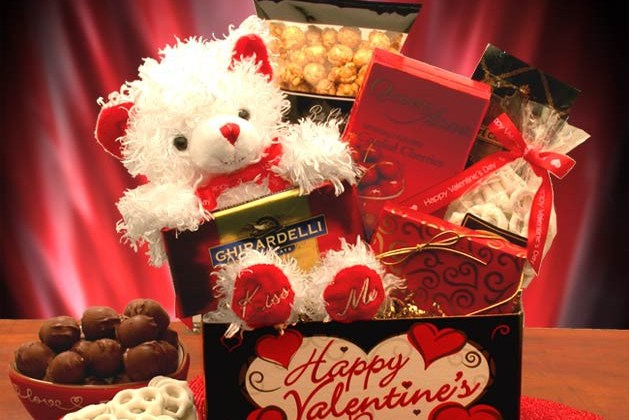 20 things to Get your Girlfriend for Valentines Day