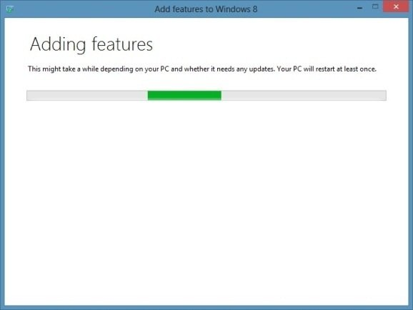 windows 8 adding new features