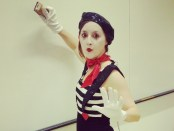mime pic