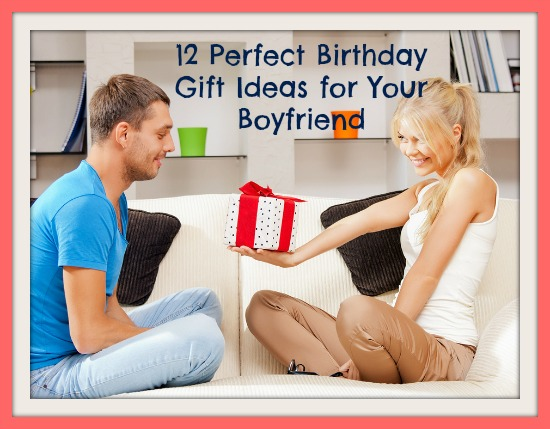 12 perfect birthday gift ideas for your boyfriend for Gift for your fiance