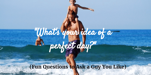 20 questions to ask a guy - unilronesand50 - Blogcu.com