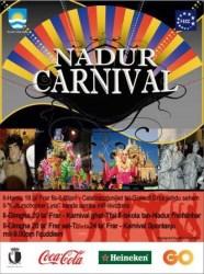 Nadur Carnival  (Gozo)