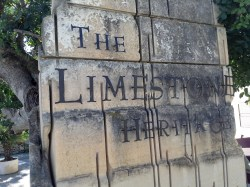 Limestone Heritage Park and Gardens