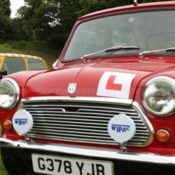 driving licence malta