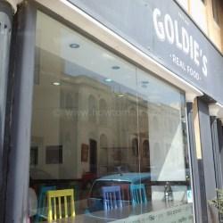 goldies cafe malta