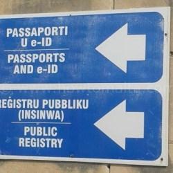 Documents Malta