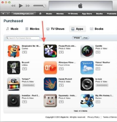 How to Hide and unhide apps from your iPhone's purchased list
