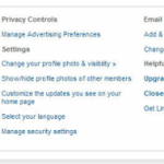 Enable 2 step verification for LinkedIn