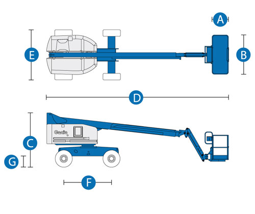 GENIE-S45-4WD-selvgoende-bomlift-15m