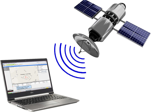 flexi-pc-satellite