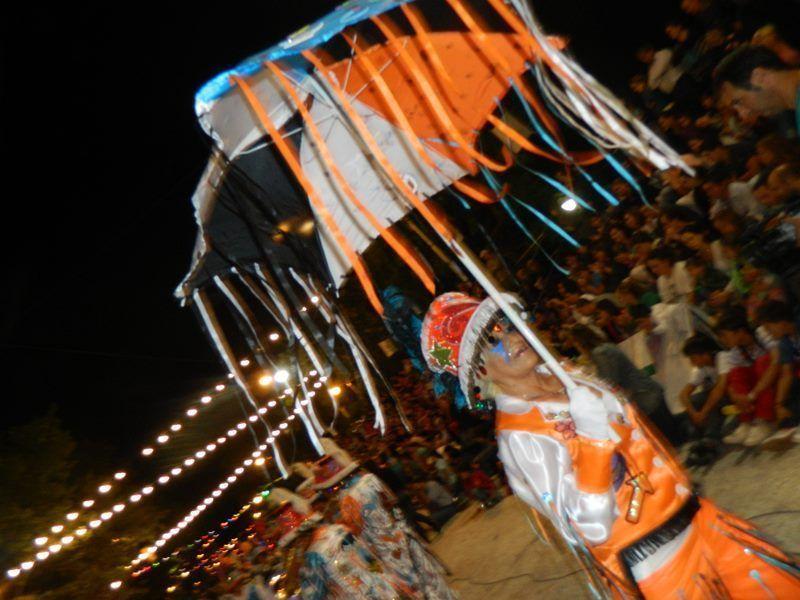 Abren la inscripción para los Carnavales 2016