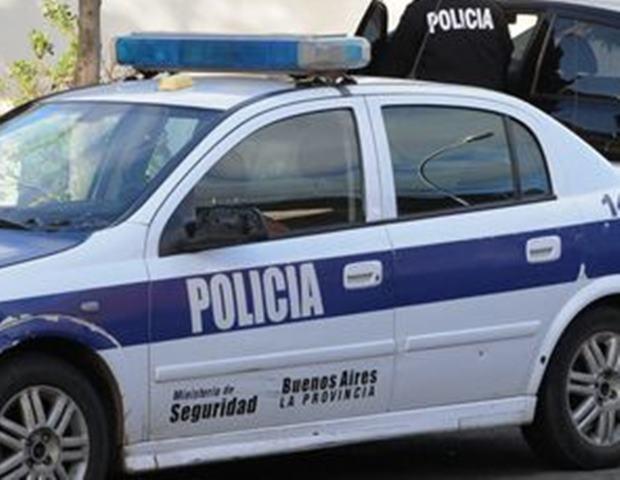 Fuerte intervención policial por grupo que atacó a la policía