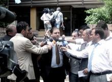 Fiscal Bidone. Foto: Telám