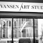 Evansen Art Studio
