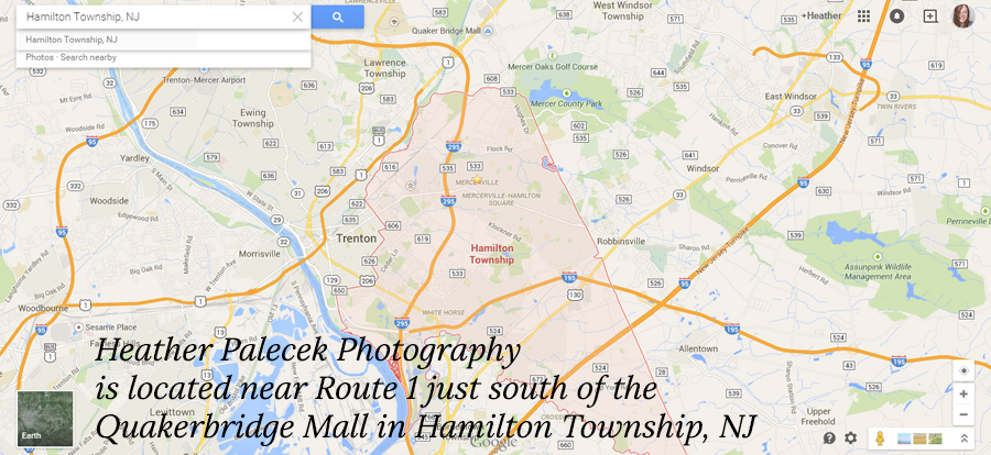 Hamilton NJ Photographer