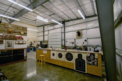 Harless Precision - Colorado Springs Gunsmithing Shop