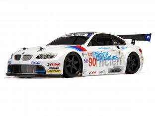 #105944 - RTR Nitro RS4 3 Evo+ 2.4GHz w/ BMW M3