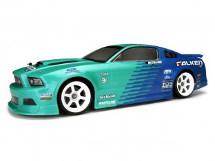 #111277 - E10 Ford Mustang RTR