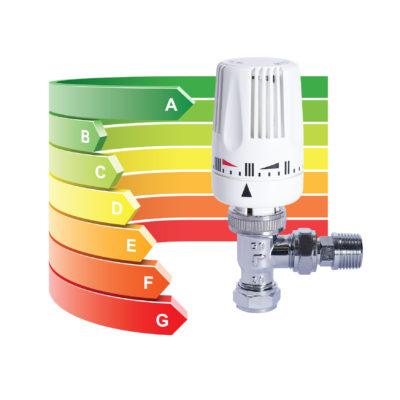 Myson TRV radiator control