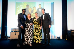 In-house team at Mira win top award
