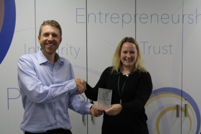 Vaillant Group has been awarded the Investors in People Gold award