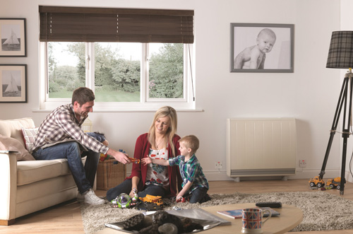 Twenty one per cent of privately rented homes still have an unsafe gas appliance.