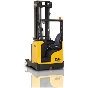 Yale MR14-25 Reachtruck