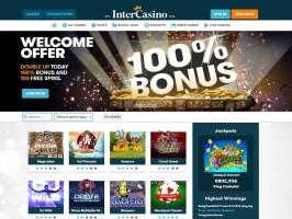 double your deposit intercasino app
